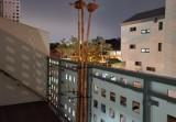 포항아파트  베란다에 복력목솟대설치^…